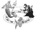 Astrodrama, erfahrbare Astrologie